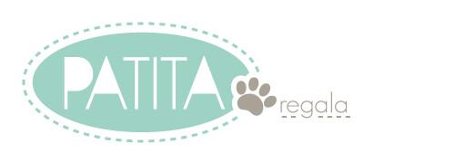 "Logo Patita Design ""regala"""