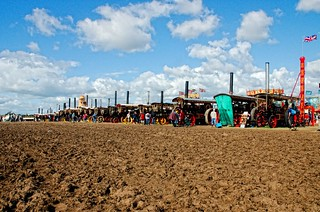 Great Dorset Steam Fair 2012