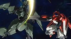 Gundam AGE 4 FX Episode 46 Space Fortress La Glamis Youtube Gundam PH (96)