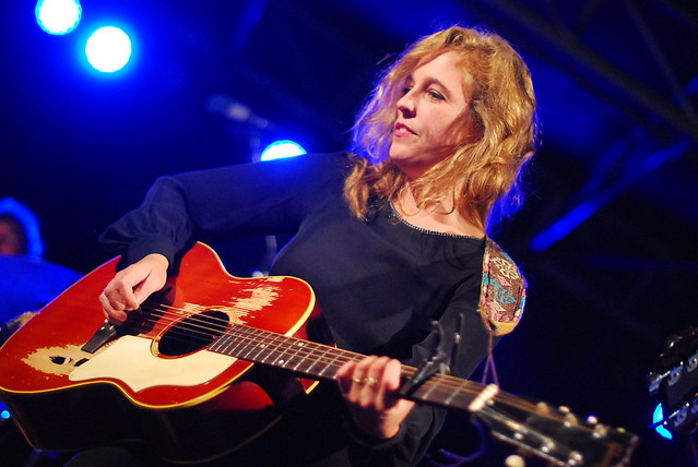 tift merritt @ carrboro town commons