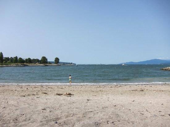 Sym on the Beach