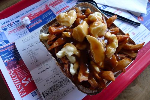 Patates Plus, Val Belair