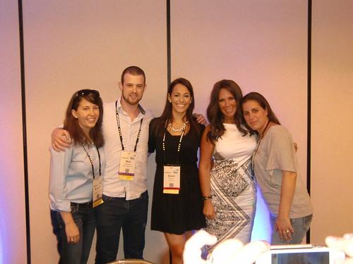 Women of Affiliate Marketing Keynote Panel at Affiliate Summit East 2012