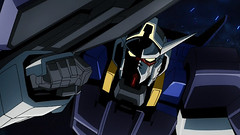 Gundam AGE 4 FX Episode 43 Amazing! Triple Gundam! Youtube Gundam PH (72)