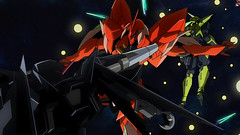 Gundam AGE 4 FX Episode 43 Amazing! Triple Gundam! Youtube Gundam PH (81)