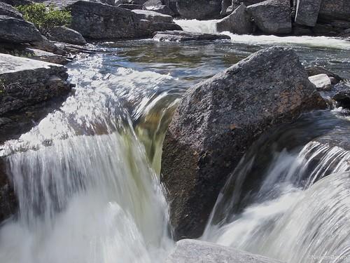Saraelv falls 2