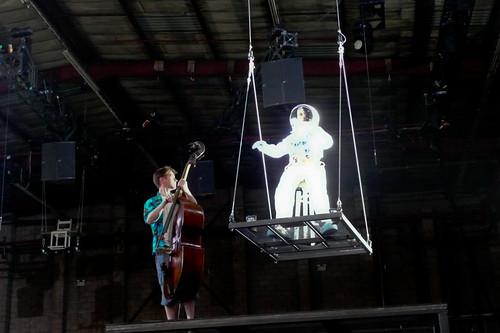 Mittwoch Aus Licht-Orchestra Finalists