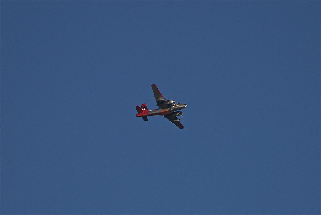 Slurry plane