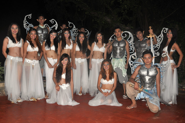 Ilocano bit players