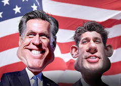 Romney - Ryan 2012