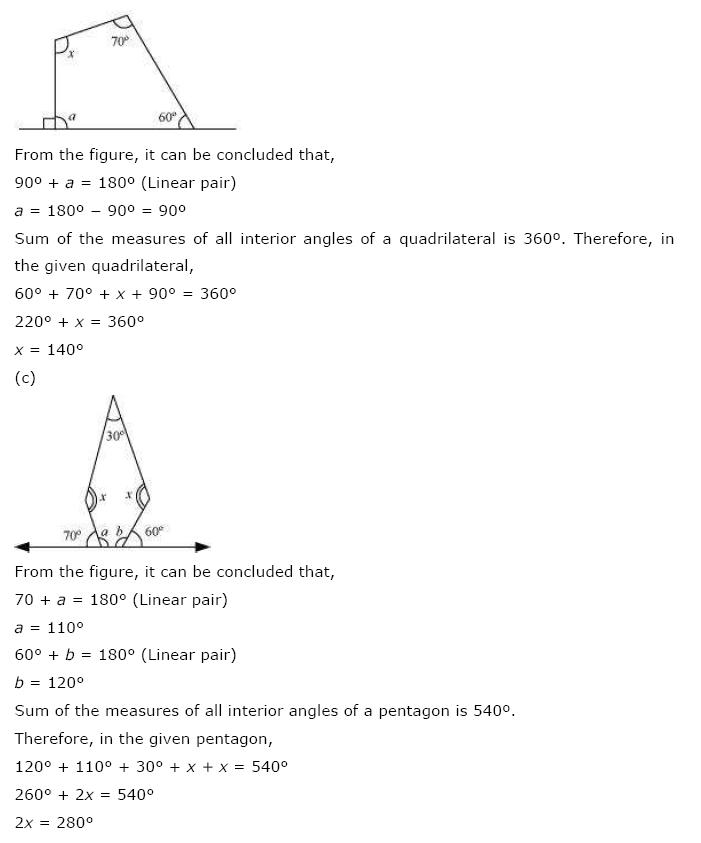 Class 8th Maths Book