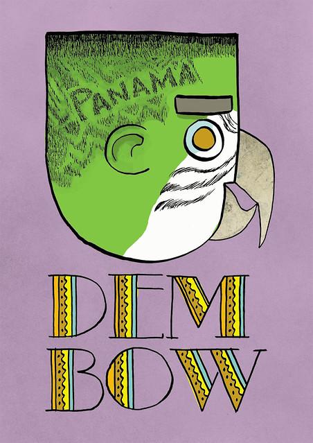 Panamá / Dem Bow