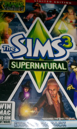 248/366 [2012] - Supernatural by TM2TS