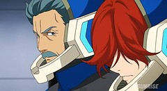 Gundam AGE 4 FX Episode 47 Blue Planet, Lives Ending Youtube Gundam PH (68)