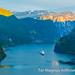 Sogne Fjord Trip - Day 5 - ship-6 Eurodam