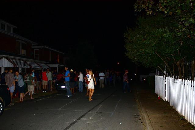 Graves St. Block Party