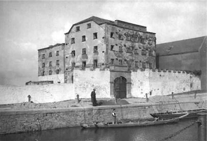 Lock Mill