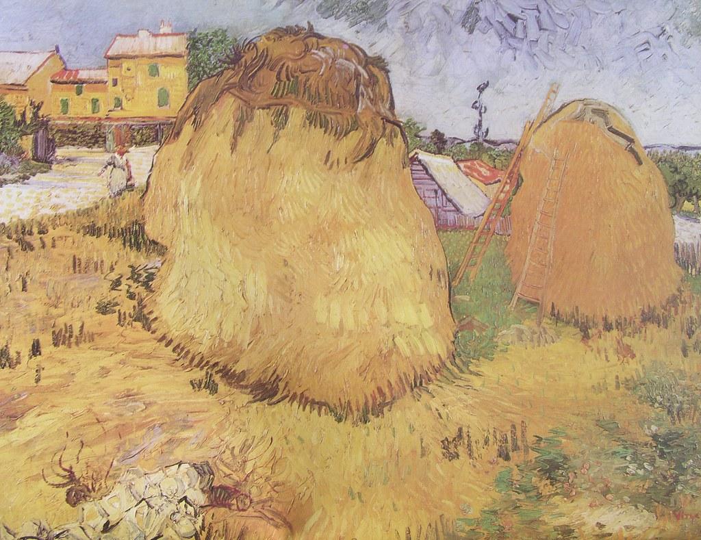 Vincent Van Gogh   (48)