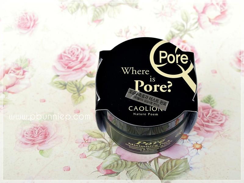 Caolion-Where is pore-01
