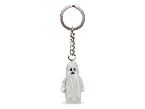 850452 Ghost Key Chain