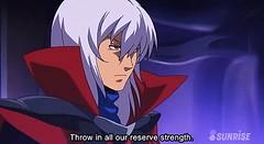 Gundam AGE 4 FX Episode 47 Blue Planet, Lives Ending Youtube Gundam PH (160)