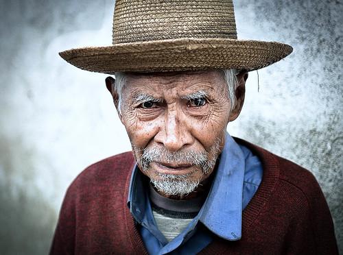 Old Man Guatemala