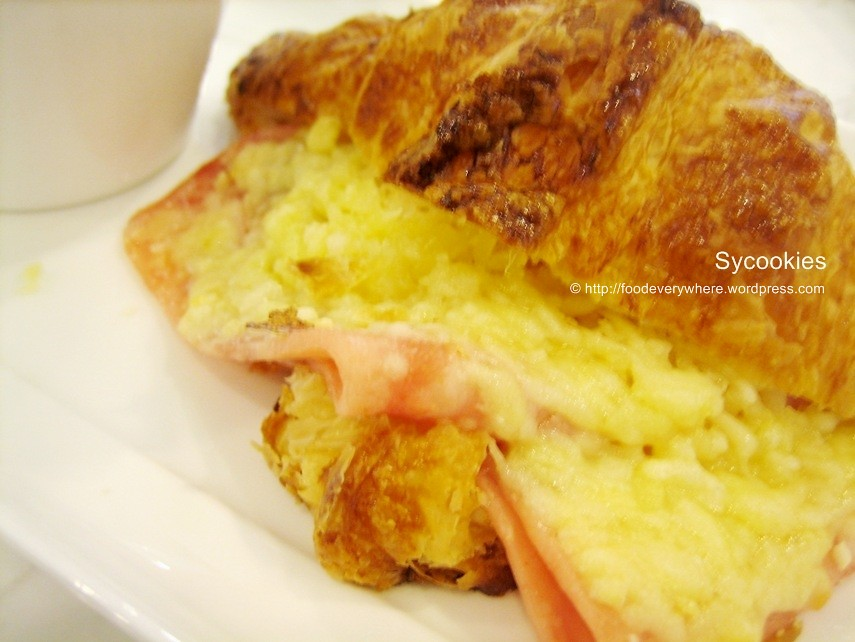 6.turkey ham and cheese @T-FORTY 2