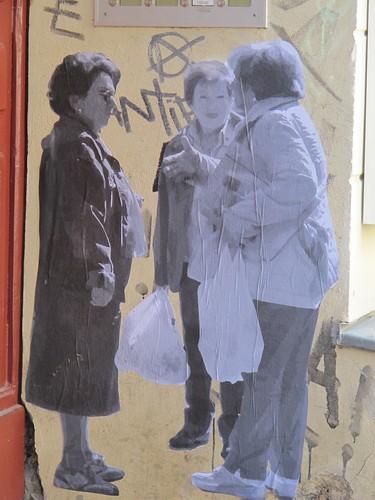 sicilian diaries, Berlin, Germany by st8ment_streetart