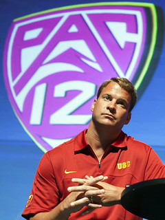 USC's Lane Kiffin