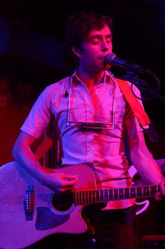 Ezra Furman @ Red Palace