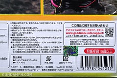 Max Factory Kagamine Rin (Nuclear Fusion Ver.) Unboxing & Review (10)