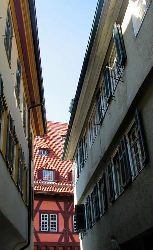 Esslingen - heimliche Fachwerkhauptstadt