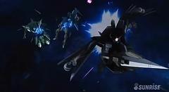 Gundam AGE 4 FX Episode 47 Blue Planet, Lives Ending Youtube Gundam PH (23)
