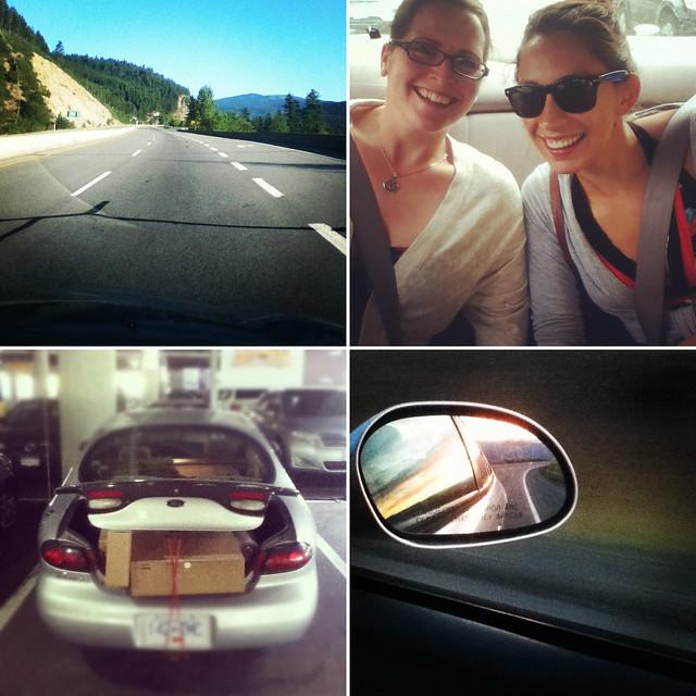 ikea road trip