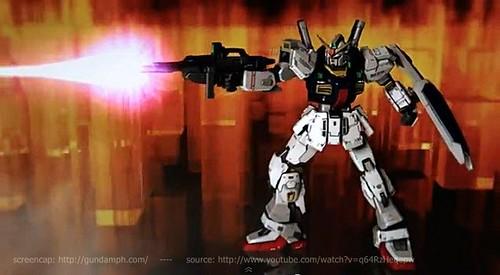 8 - RG Gundam MKII AEUG (2)