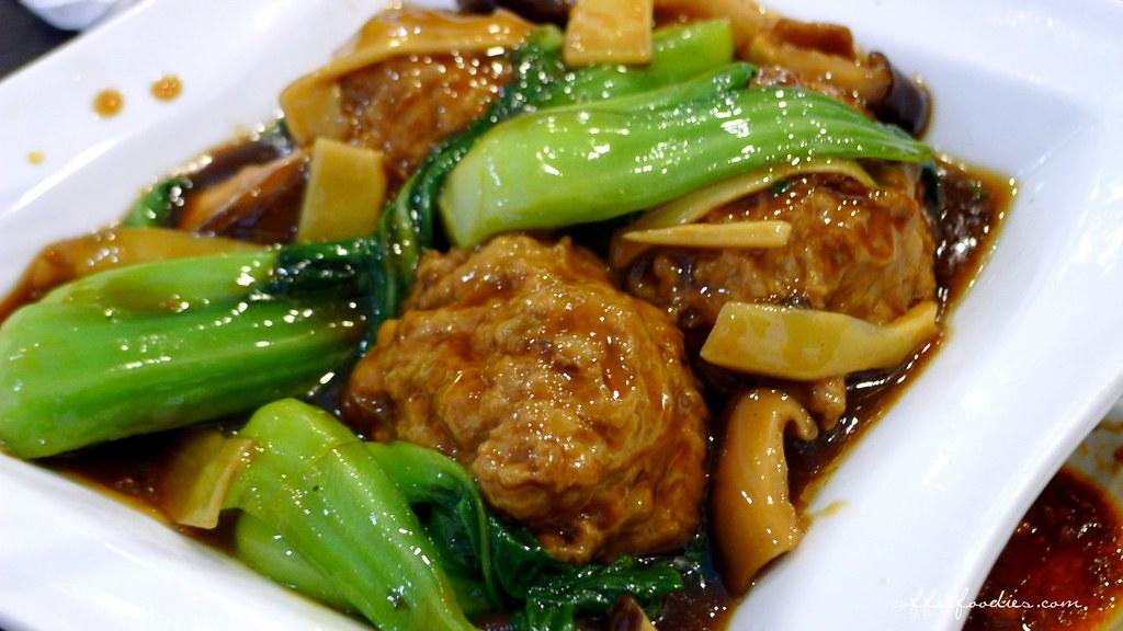 SHANGHAI MORNING Restaurant DINNER 00001