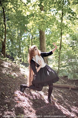Dark Forest Fawn