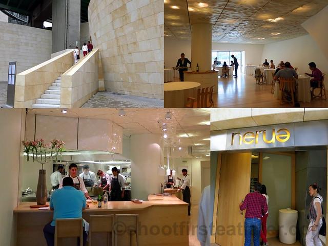 Guggenheim Museum Bilbao- Nerue