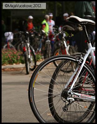Bicikliraj Beogradom