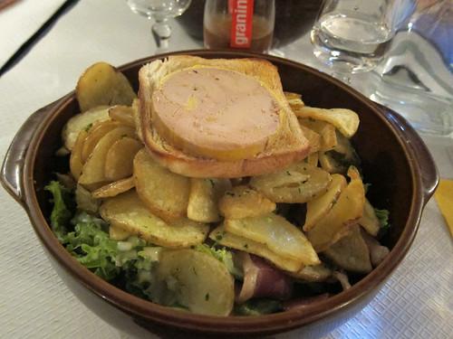 My Salade Gascon