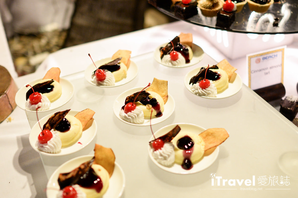 苏美岛自助餐厅 Kandaburi Resort Buffet dinner 15