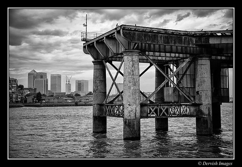 Old Greenwich Pier