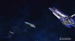 Gundam AGE 4 FX Episode 46 Space Fortress La Glamis Youtube Gundam PH (14)
