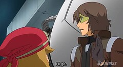 Gundam AGE 4 FX Episode 46 Space Fortress La Glamis Youtube Gundam PH (33)