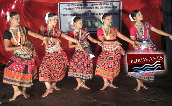 Preservation, Promotion & Dissemination of Traditional Folk