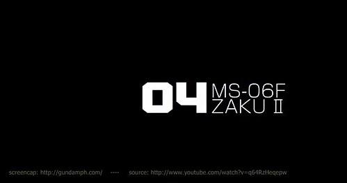 4 - RG Zaku II (1)