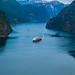 Sogne Fjord Trip - Day 5 - ship-17 Eurodam