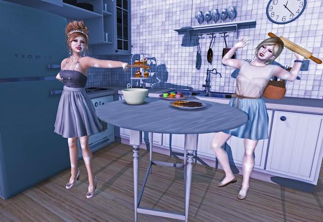 Mon Tissu Blogger Search Entry #1  - Shiloh Selene (barbie.glas)