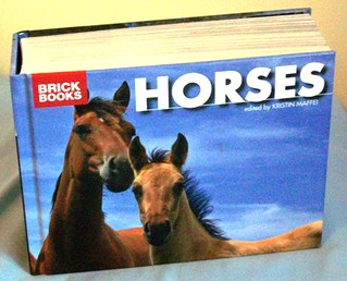 Brick Books: Horses