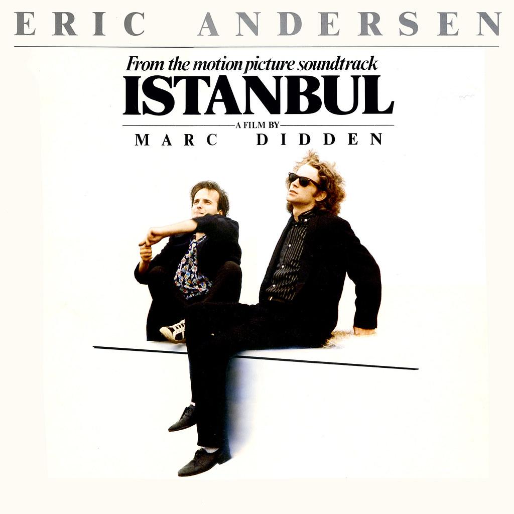 Eric Andersen - Istanbul